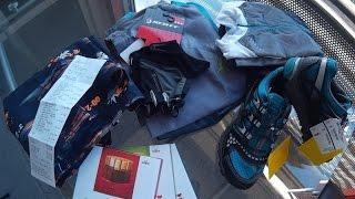 Покупка спортивной одежды и обуви.Цены в Германии.ВИДЕО(Hallo, я Инна, живу в Германии в Тюрингии, поэтому мой канал называется Тюрингинна. Закупка спортивной одежды..., 2015-07-01T10:46:01.000Z)