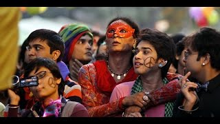 Loss for Indias LGBT Activists?