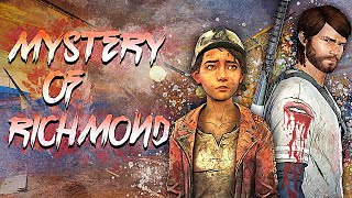 The Walking Dead: The Mystery Of Richmond!