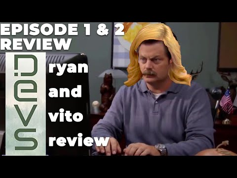 Devs Episode 1 & 2 Review!