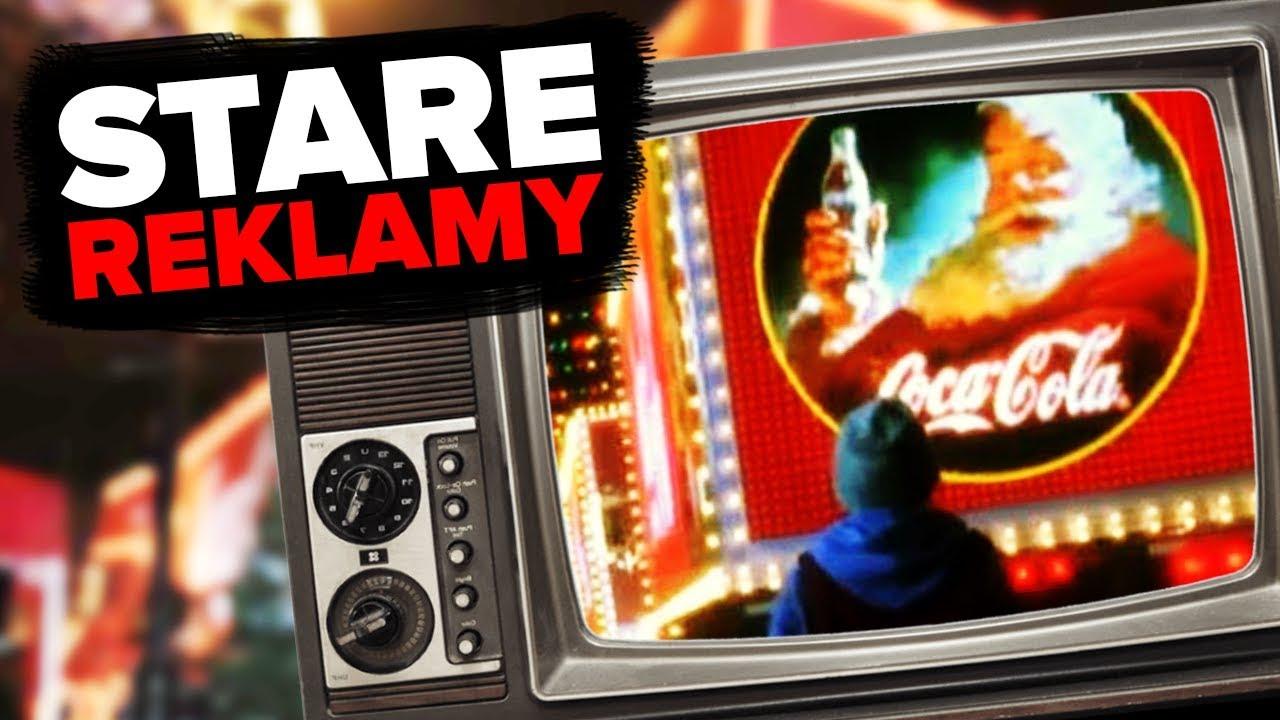 Stare ŚWIĄTECZNE Reklamy Telewizyjne #9
