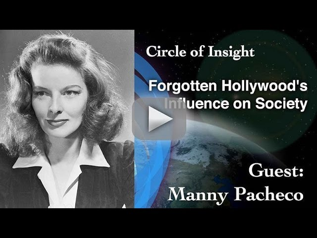 Forgotten Hollywood's Influence on Society