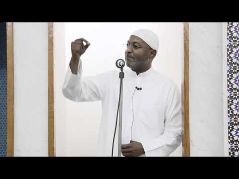 The Rizq (Sustenance) From Allah [Powerful Talk] By Radwan A