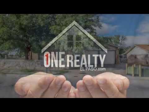 Northeast Home for Sale | 4821 Sagittarius Ave, El Paso, TX 79924