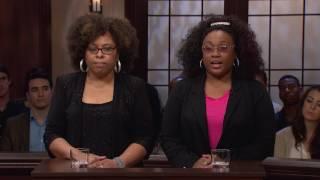 Judge Faith - Grey's Anatomy | Family Mechanic (Season 2: Full Episode #101)