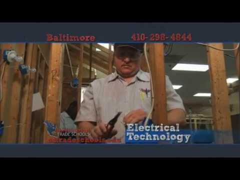 Get Electrician Training in Maryland - North American Trade Schools