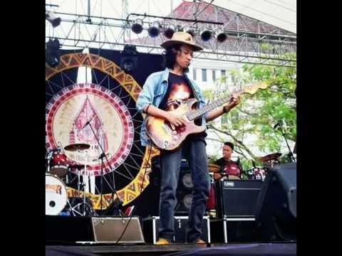 Lagu Anak Rock, Cicak Cicak Di Dinding By Dede Aldrian