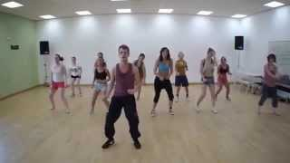 Conga Zumba Remix (Musica original da Gloria Estefan) Zumba Fitness