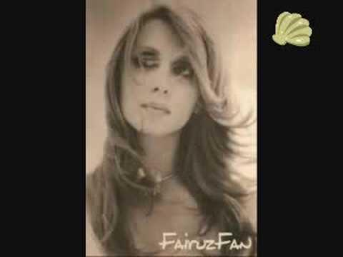 Fairouz - Ya Ana Ya Ana-فيروز