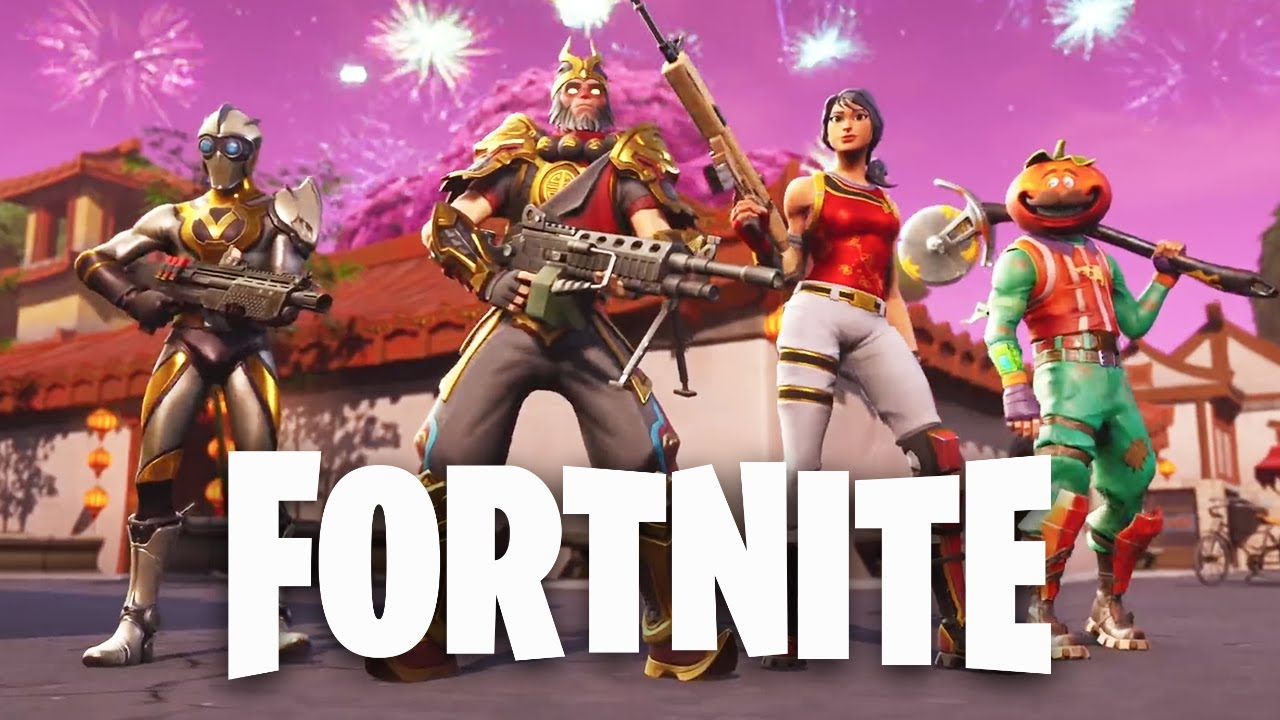 British Army targets Fortnite and Call of Duty gamers to ...  |Fortnite