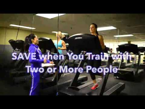 Fitness Club Calgary