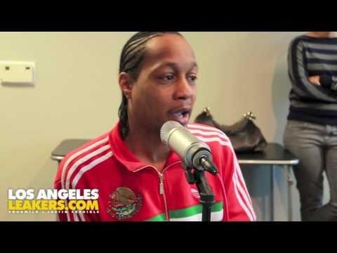 DJ Quik talks Nate Dogg w/ LA Leakers