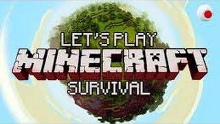 Minecraft Xbox 360 - S01E01 - Vše začíná tady!