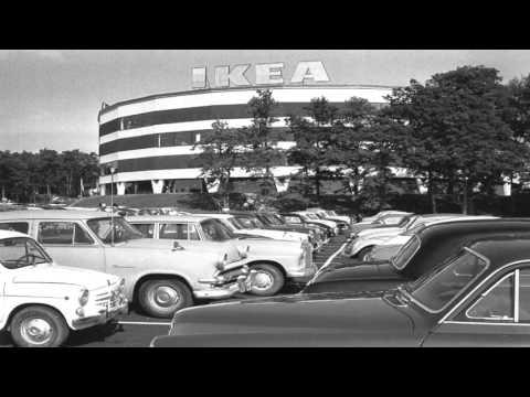 empresario: Ingvar Kamprad