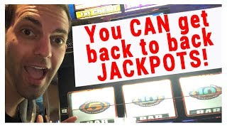 🎆🖐️💵MASSIVE JACKPOT HANDPAY💵🖐️🎆BONUS Times Slot Machine @ San Manuel Casino🎰 ✦ BCSlots