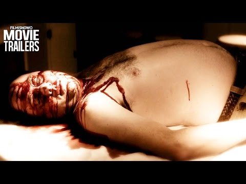 ELOISE | Official Trailer - Chace Crawford Asylum Horror Movie [HD]