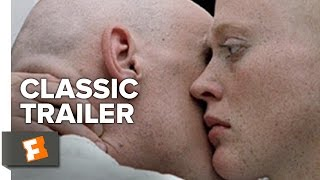 THX 1138  (1971) Official Trailer - George Lucas, Robert Duvall Movie