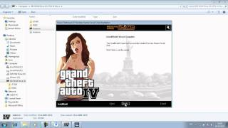 How to download and install GTA IV