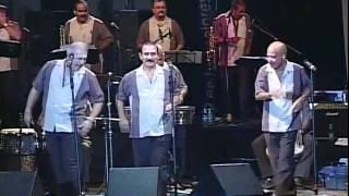 El Gran Combo (En vivo) - Falsaria - Guayaquil