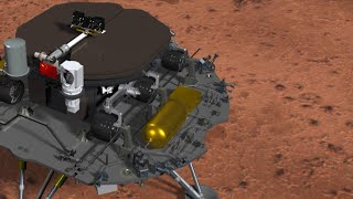 GLOBALink | Timeline of China's first Mars mission