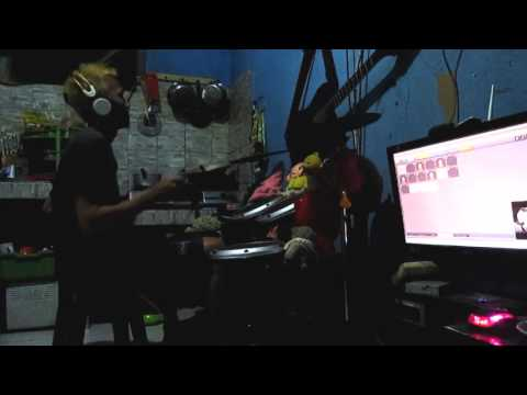 Volts feat Kevin Aprilio   Still Into You  Paramore DRum Cover  By Jono