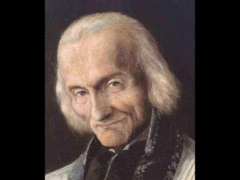 The Sunday Sermons Of The Curé D'Ars, Saint John Vianney, Part 1 Of 2, Complete Catholic Audiobook