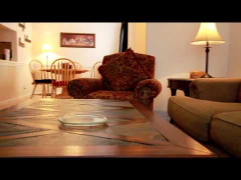 Regency Park Apartments (Clarksville, TN)