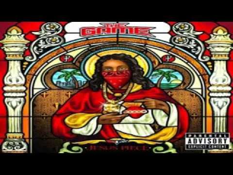 The Game - Jesus Piece Instrumental