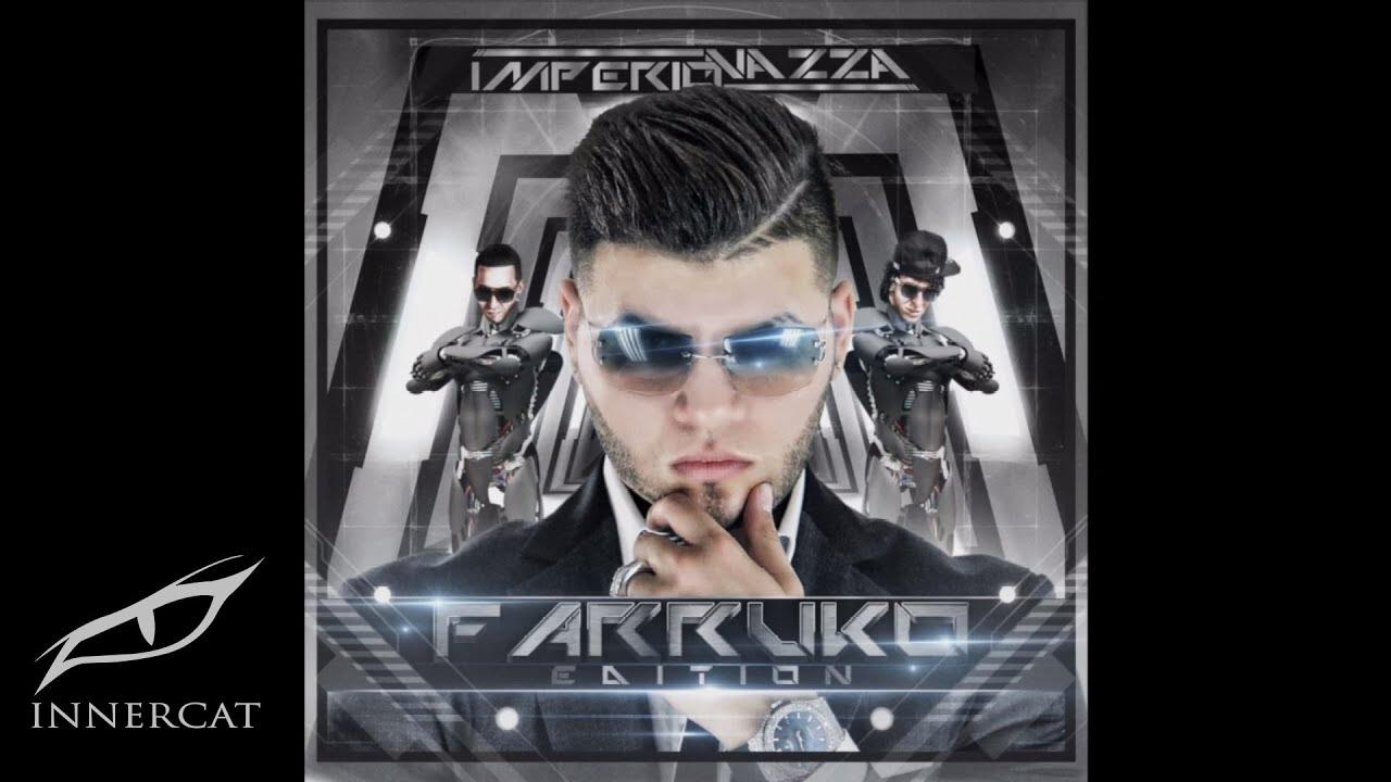 Farruko - Forever Alone [Official Audio]