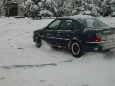 opel vectra 4x4 turbo c20let eds phase 2 in snow opel. Black Bedroom Furniture Sets. Home Design Ideas