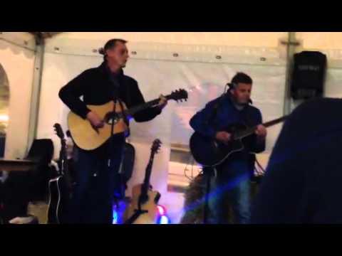 Dave n Craig at bingley