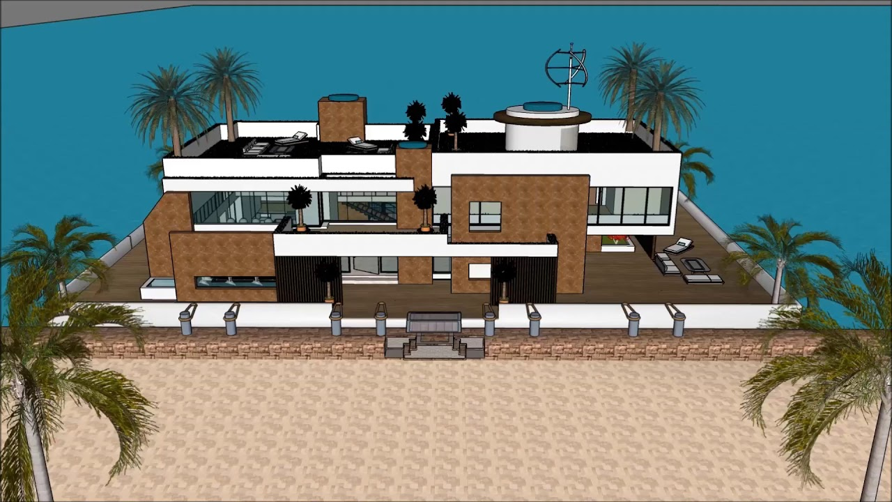 Luxury mega mansion home floating house los angeles vacations in california hollywood rental boathou