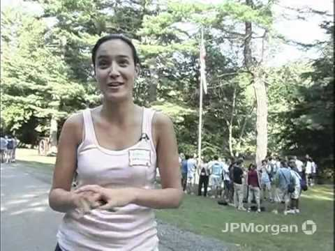 JP Morgan: Summer in the City - Global Training Analyst Program