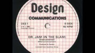 Men At Play - Dr. Jam (In The Slam) Instrumental