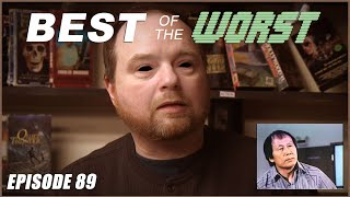 Best of the Worst: Showdown, Robot in the Family, and Bloodz vs. Wolvez