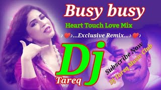 Busy Busy || Neha Pandey || Tik Tok Viral || Dj Remix || Hindi Love Song || Subscribe Now My Channel
