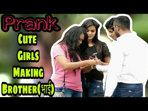 Raksha Bandhan Prank – Friendship Day Prank – New Funny Videos – Prank – Best Pranks