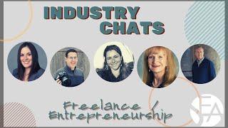 Industry Chat Entrepreneurship & Freelance