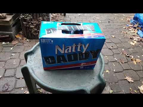 New Natty Daddy 8% abv 12 packs