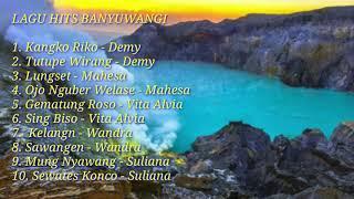 Download lagu LAGU HITS BANYUWANGI