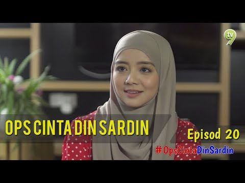 HIGHLIGHT: Episod 20 | Ops Cinta Din Sardin
