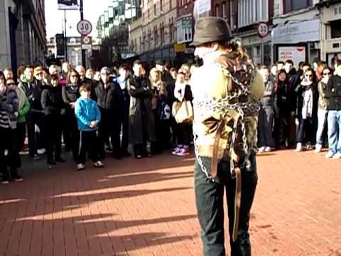 Dublin Magician