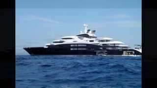 Аренда яхты (чартер) Serene 133.9м Fincantieri Yachts (2011 г.)(, 2014-01-26T04:29:58.000Z)