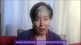 Become a Houses of Healing prison volunteer