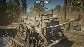 Red Dead Redemption 2 Online - Showdown Series - [Game Mode] - Name Your Weapon (Lanik Electrical)