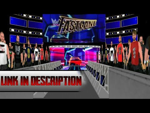 Wr3d 19 Fastlane 2019 Realistic Arena With Wrestlemania 35 Logo By Y A K Link In Description Youtube Official page of wr3d mods. youtube