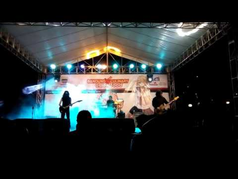 II/O Project - Ambience of Harmonics live at Konbanwa Festival 2016