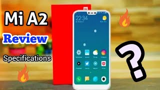 Mi A2 Mobile Review 🔥🔥।। Specifications & Opinions 🔥।। Xiaomi ।। Technical ।। SabkaAdda।। Guruji