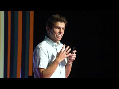 What if? Using storytelling to connect rather than to convince | Josh Taylor | TEDxSaltLakeCity