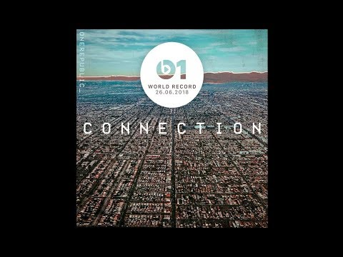 Zane Lowe - World Record: OneRepublic -